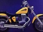 Suzuki LS 650P Savage